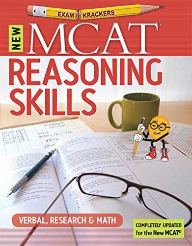 Examkrackers Mcat Reasoning Skills