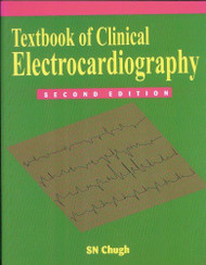 Textbook of Clinical Electrocardiography
