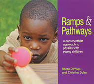 Ramps And Pathways