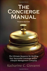 Concierge Manual