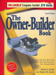 Owner-Builder Book