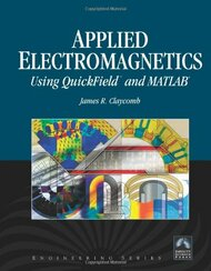 Applied Electromagnetics Using Quickfield