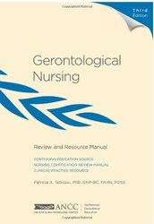 Gerontological Nursing Review and Resource Manual