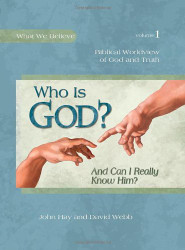 Who Is God? Volume 1