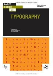Basics Design Typography