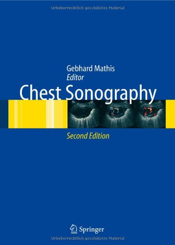 Atlas of Chest Sonography