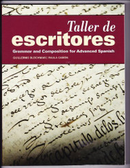 Taller De Escritores With Supersite Code