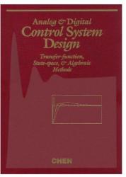 Analog and Digital Control System Design