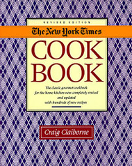 New York Times Cook Book
