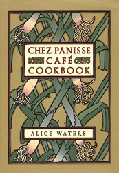 Chez Panisse Caf?? Cookbook