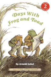 Days With Frog And Toad Level 2
