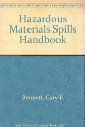 Hazardous Materials Spills Handbook