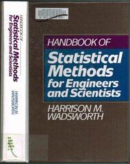 Handbook of Statistical Methods for Engineers and Scientists