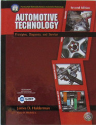Automotive Technology Principles Diagnosis and Service
