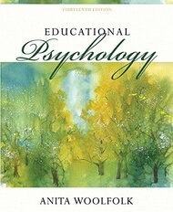Educational Psychology Enhanced Pearson eText -- Access Card