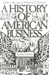 History of American Business
