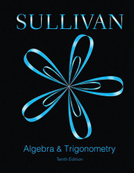 Guided Lecture Notes for Algebra and Trigonometry