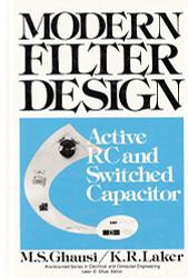 Modern Filter Design