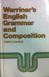 Warriner's English Grammar And Composition Third Course