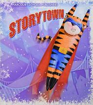 Storytown Level 2-2
