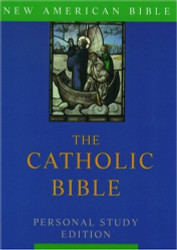 Catholic Bible Personal Study