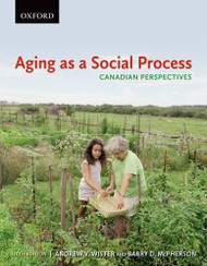 Aging As A Social Process
