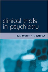 Clinical Trials In Psychiatry