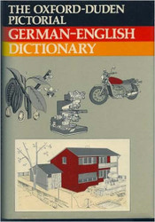 Oxford-Duden Pictorial German-English Dictionary