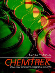 Chemtrek--Small Scale Experiments for General Chemistry