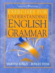 Exercises for Understanding English Grammar