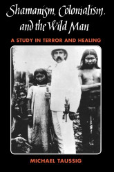 Shamanism Colonialism And The Wild Man