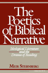 Poetics Of Biblical Narrative