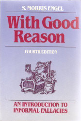 With Good Reason