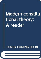 Modern Constitutional Theory