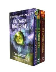 His Dark Materials Trade Paper Boxed Set