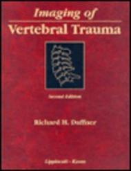 Imaging of Vertebral Trauma