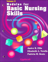 Modules for Basic Nursing Skills