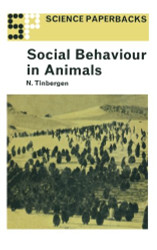 Social Behaviour In Animals