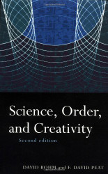 Science Order and Creativity