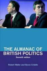 Almanac of British Politics