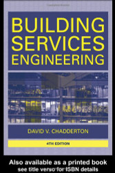 Building Services Engineering