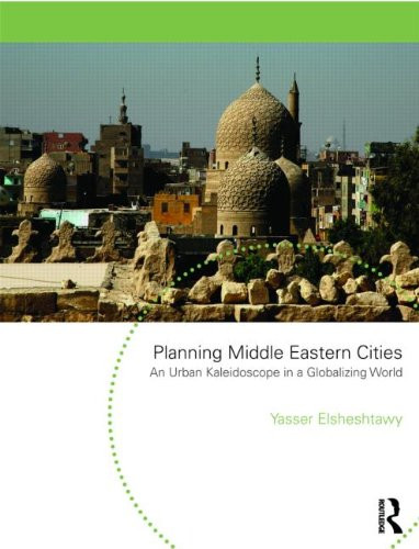 Planning Middle Eastern Cities