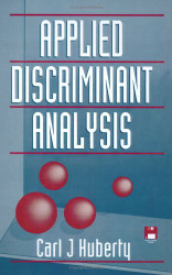 Applied Discriminant Analysis
