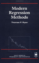 Modern Regression Methods
