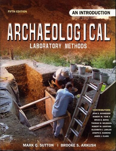 Archaeological Laboratory Methods