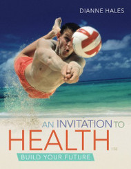 Invitation To Health