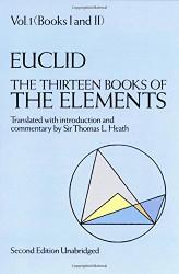 Thirteen Books Of The Elements Volume 1