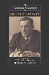 Cambridge Companion to Merleau-Ponty