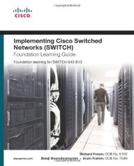 Implementing Cisco IP Switched Networks