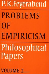 Problems of Empiricism Volume 2